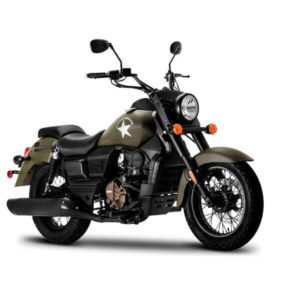 UM Renegade Commando 300 Price Specification