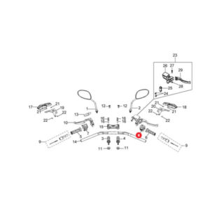 RIGHT SWICH ASSEMBLY Price Specification