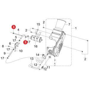 INTAKE AIRTEMPERATURE SENSOR Price Specification