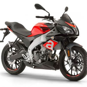 APRILIA RS 125 Price Specification