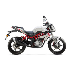 BENELLI TNT 150 I Price Specification online in Pakistan