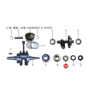 DRIVE GEAR WATER PUMP Price Specification