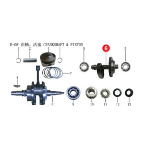 BALANCED SHAFT ASSY Price Specification