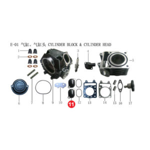 COVER VALVE Price Specification