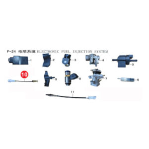 WATER TEMPERATURE SENSOR Price Specification