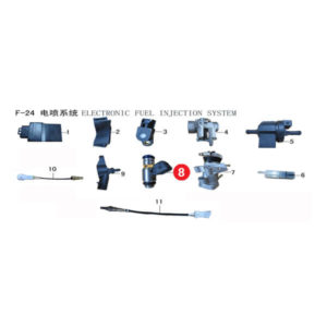 INJECTOR Price Specification