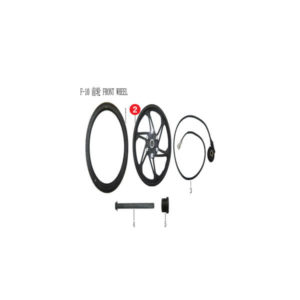 HUB COMP FRONT WHEEL Price Specification