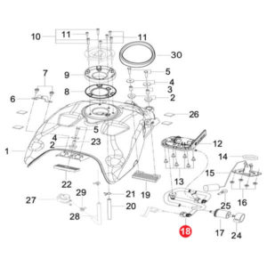 FUEL PIPE ASSY Price Specification