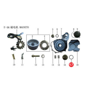 CLUTCH ISOLATION BUSH Price Specification