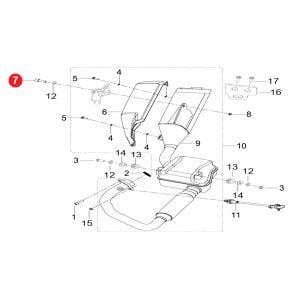 HEXAGON SCREWS M8×50 Price Specification