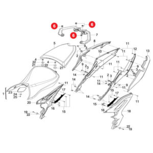 GRAB RAIL SCREW Price Specification