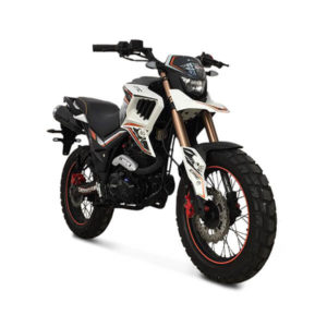 FUEGO TEKKEN 250 CC Price Specification online in Pakistan