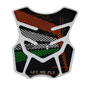 Fuel Tank Pad Protector Sticker Decal Cover for Benelli Price in Pakistan