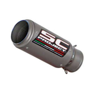 CR T EXHAUST BY SC PROJECT Price Specification