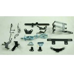 ALL PUNCHING PARTS Price Specification