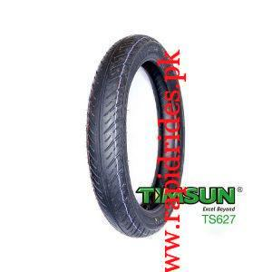 Tube Type Timsun 2.75-18 Tyre TS-627_1