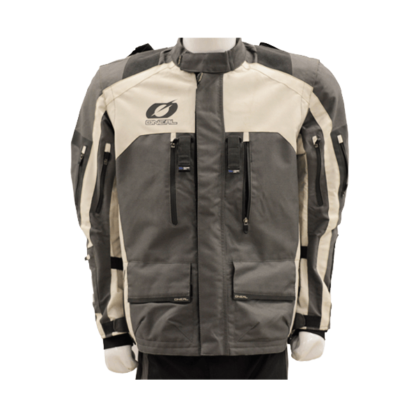 oneal-jacket-white-front-side